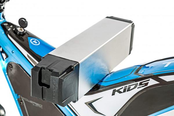 Torrot Belgium elektrische kids trial - cross - batterij
