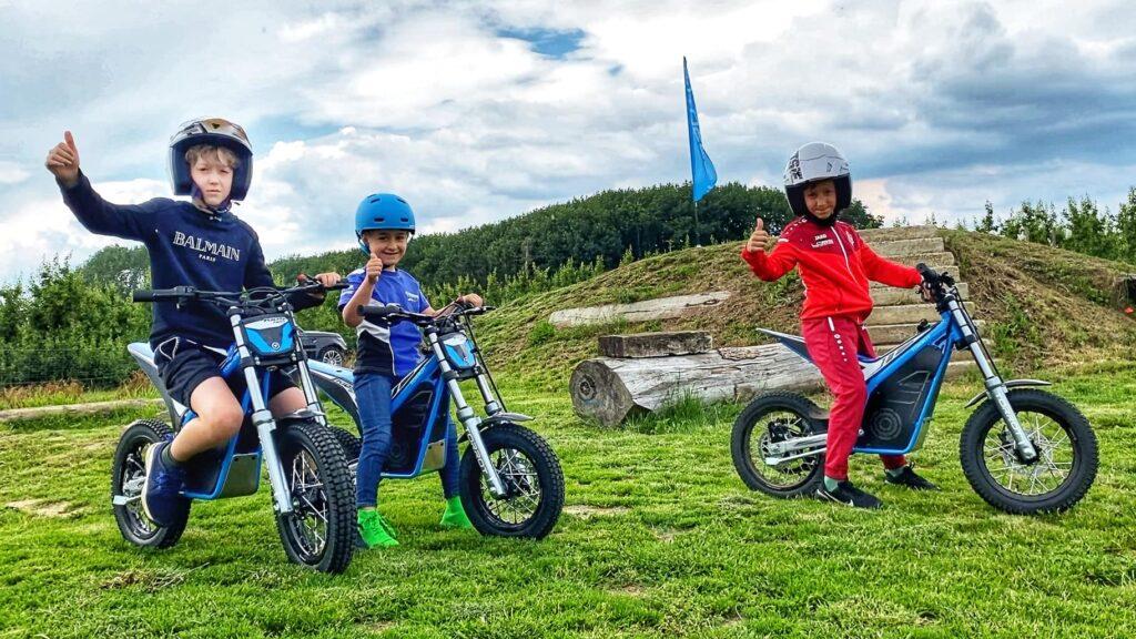 Torrot Kids school - Torrot Belgium 7